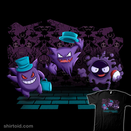 Going to Lavender Town?