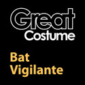 Great Costume: Bat Vigilante
