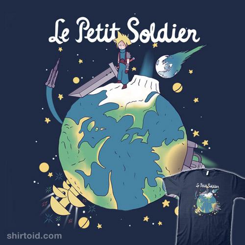 Le Petit Soldier
