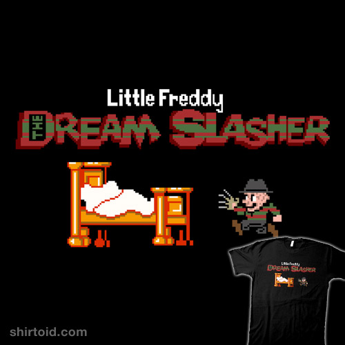 Little Freddy