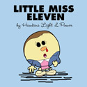 Little Miss Eleven
