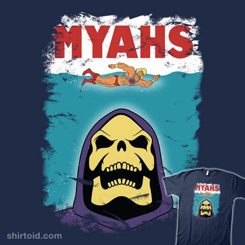 MYAHS