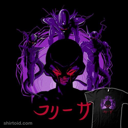 Purple-volution