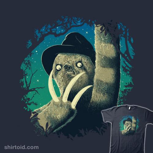 Sloth Freddy