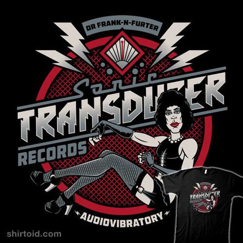 Sonic Transducer