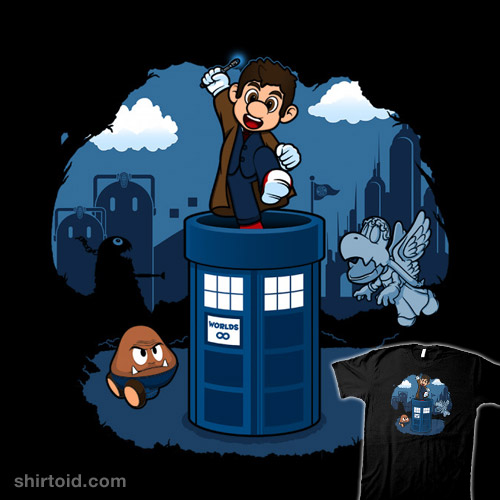 Super Timelord