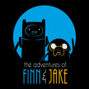The Adventures of Finn and Jake