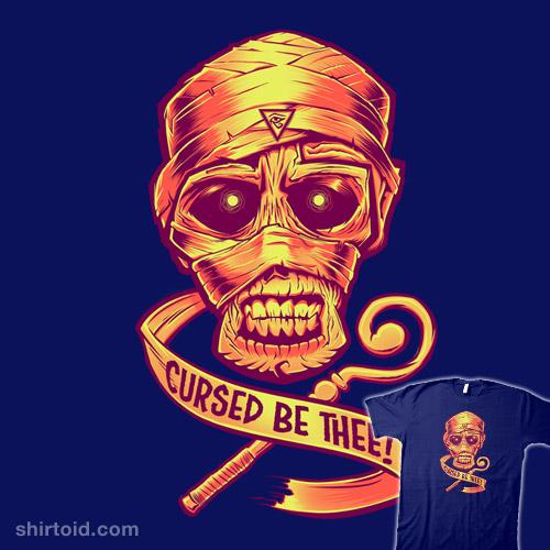 Classic Halloween: The Cursed Mummy