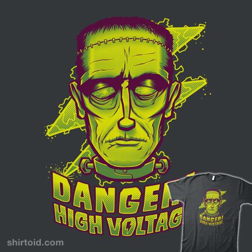 Classic Halloween: The Frankenstein Creature