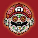 Dia De Los Plumbers (Mario)