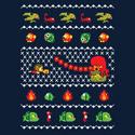 Alex Kidd In Christmas World