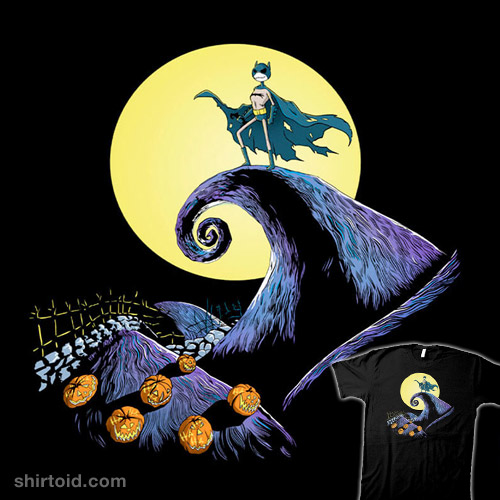 Bat Skellington