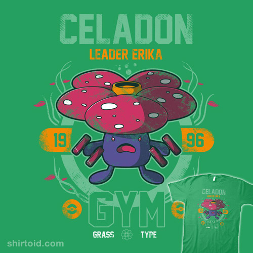 Celadon Gym