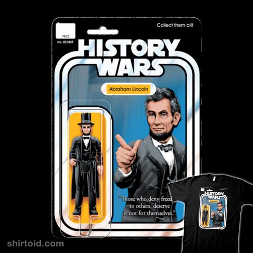 History Wars