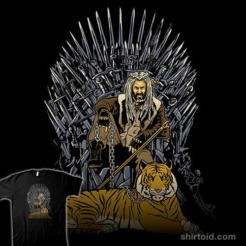 King & Tiger