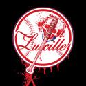 Lucille Baseball Logo