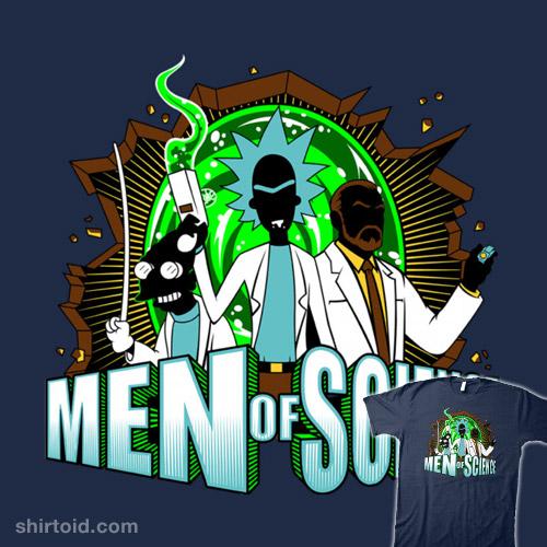 Men of Science