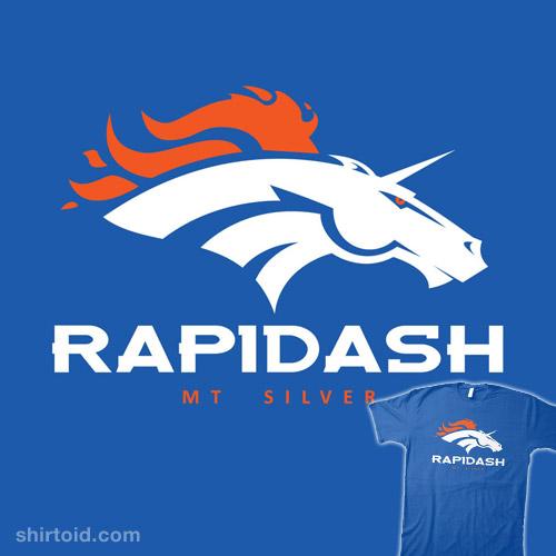 Rapidash