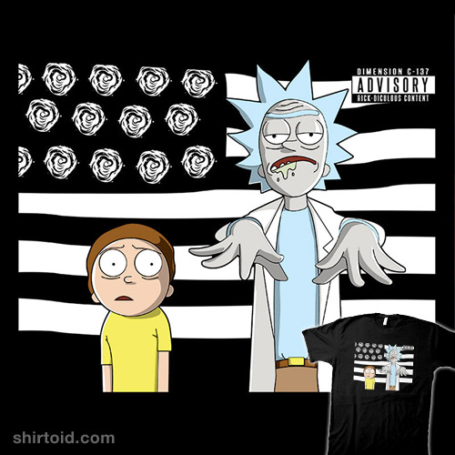 So Schwifty, So Clean