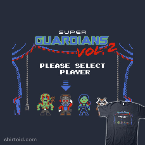 Super Guardians 2