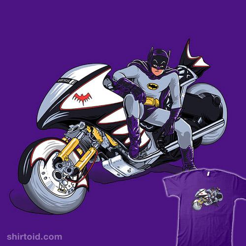 Bat Gang