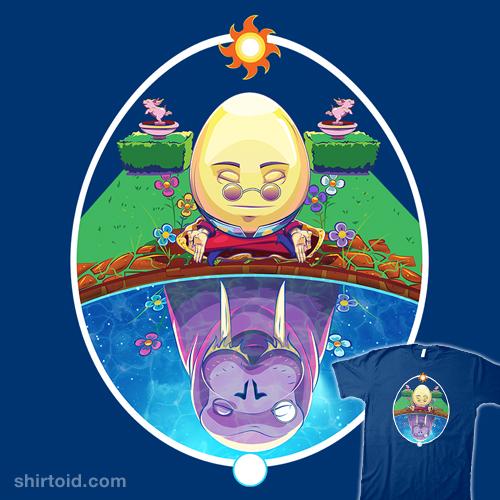 Eggman and the Walrus
