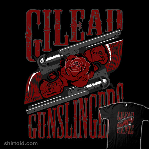 Gilead Gunslingers