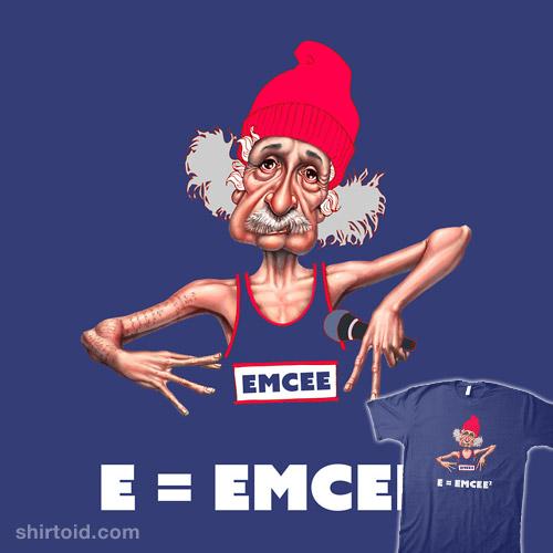 Hip Hop Einstein