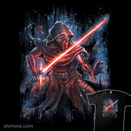 Knight of the Dark Side