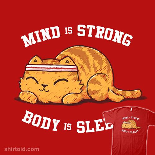 Mind vs. Body