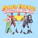 The Power Friends