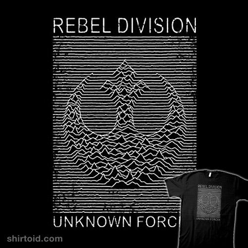 Rebel Division