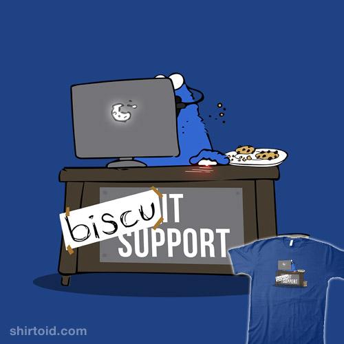BiscuIT Support