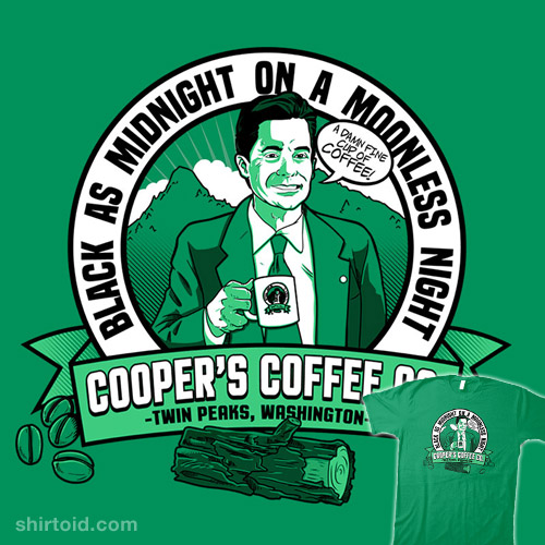Cooper's Coffee Co.
