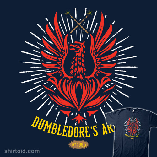Dumbledore's Army Magical Edition