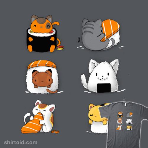 Kitten Sushi