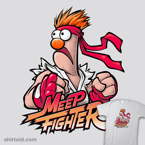 Meep Fighter