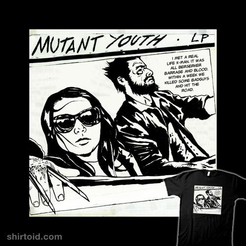 Mutant Youth