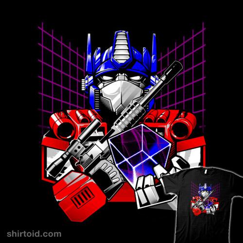 Optimus Energon