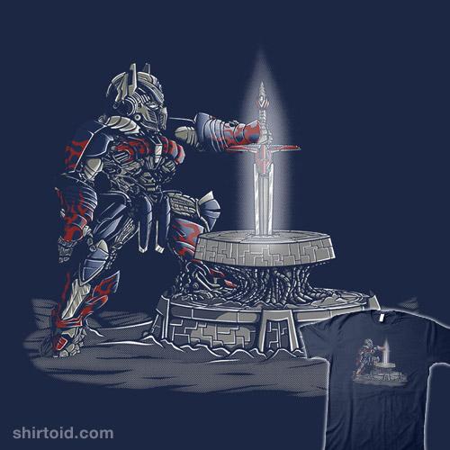 Optimusian Legend