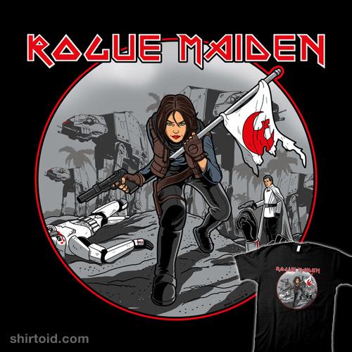Rogue Maiden