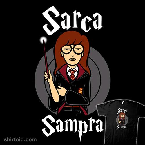 Sarca Sampra