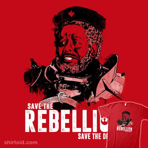 Save The Rebellion