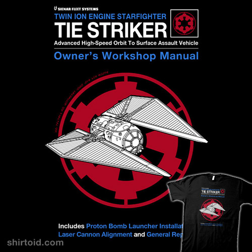 Striker Manual