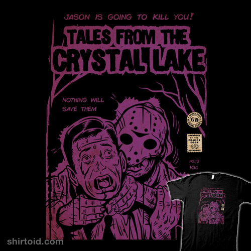 Tales from the Crystal Lake