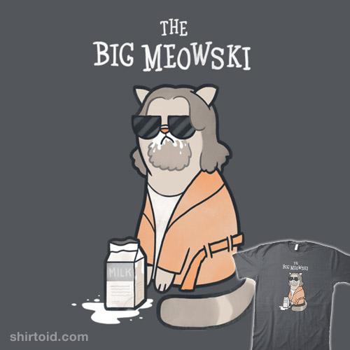 The Big Meowski