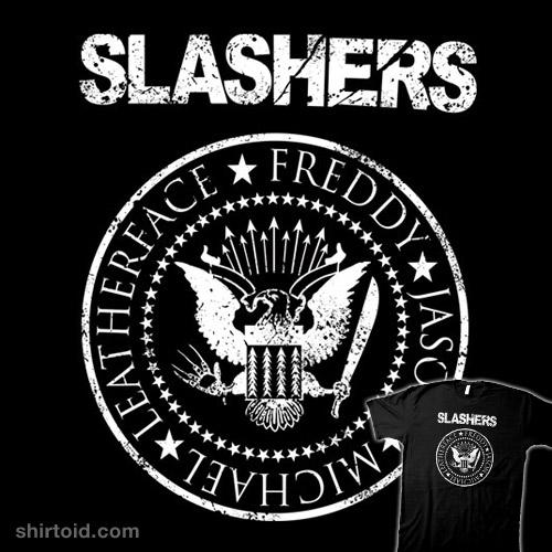 The Slashers
