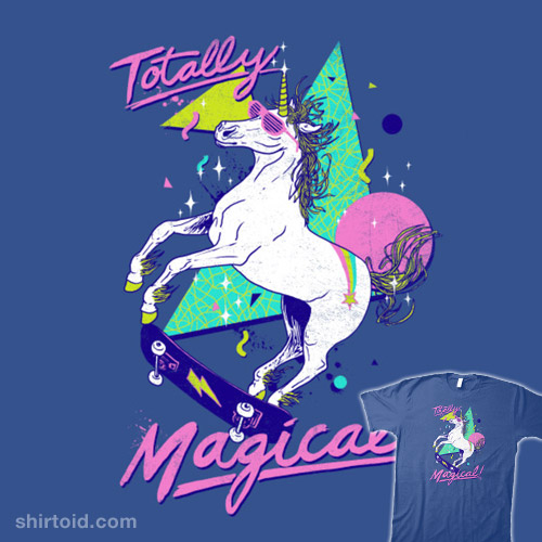 Totally Magical