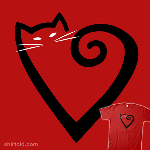 ♥ Cat