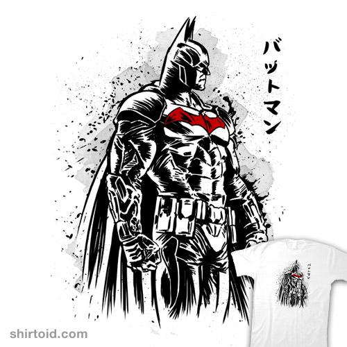 Bat Ink